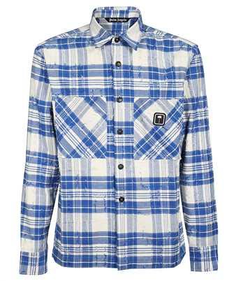 Palm Angels PMGA101F21FAB001 Shirt