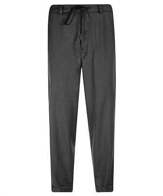 Mason's 4PN3L290N MTE158 NEW YORK  EASY Trousers
