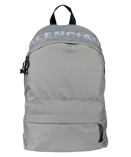 Balenciaga 507460 9F91X WHEEL Backpack