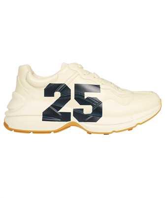 Gucci 663339 2SH00 RHYTON 25 Sneakers