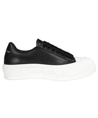 Alexander McQueen 667245 WIAB6 DECK LACE UP Sneakers