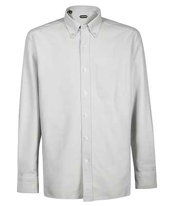 Tom Ford 6FT091 94UTAN Shirt