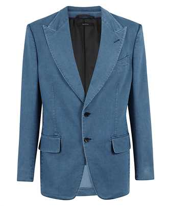 Tom Ford 874R11 1XMG40 DENIM ATTICUS Jacke