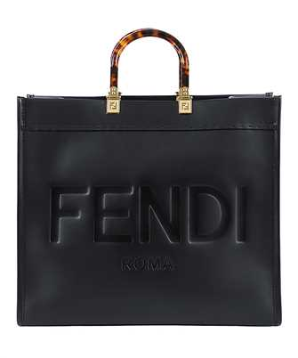 Fendi 8BH372 ABVL SUNSHINE LARGE Bag