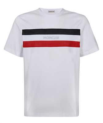 Moncler 8C7B5.10 8390T T-Shirt