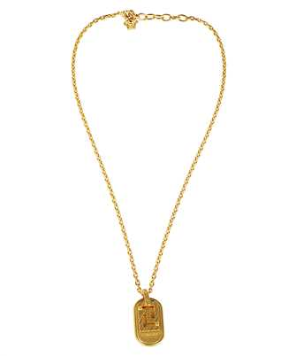 Versace DG18156 DJMT GRECA Necklace