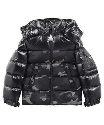Moncler 1A53E.20 68950# NIMET Girl's jacket