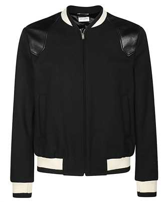 Saint Laurent 583970 Y180W Jacket