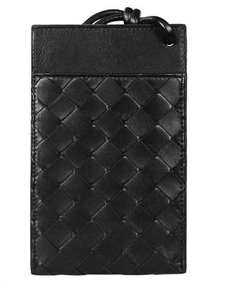 Bottega Veneta 629548 VCPP3 TUBULAR LEATHER iPhone cover