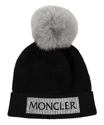 Moncler 99202.05 948AQ Girl's beanie