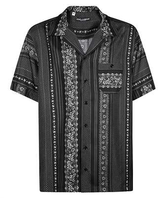 Dolce & Gabbana G5FX9T IS1HD Shirt