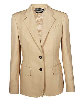 Tom Ford GI2735 FAX330 LINEN METRO Jacket
