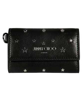 Jimmy Choo NIKI UXI Wallet