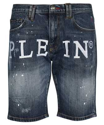 Philipp Plein PAAC MDT2472 MYKONOS FIT ICONIC PLEIN Shorts