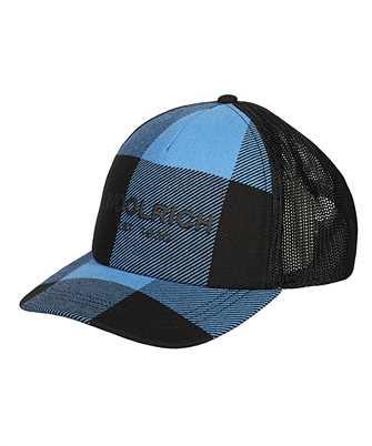 Woolrich WOAC0067MR UT2123 BUFFALO Cap