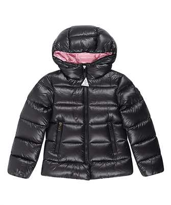 Moncler 1A200.10 539ST## SUNDAY Girl's jacket