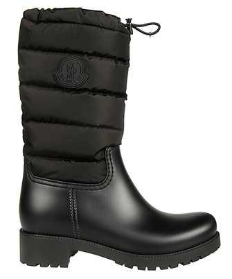 Moncler 20243.00 01AM9 GINETTE Boots