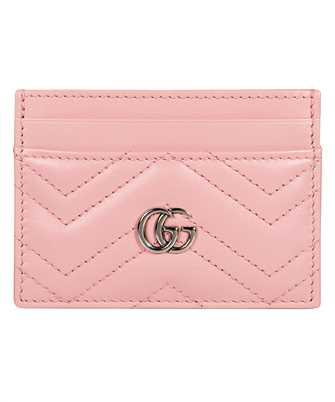Gucci 443127 DTD1P MARMONT Card holder
