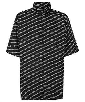 Balenciaga 622223 TILS7 WINDBREAKER Shirt