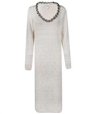 Bottega Veneta 628712 VKWB0 Dress