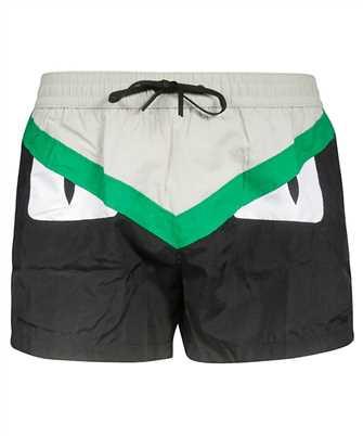 Fendi FXB077 OTA BAG BUGS Swimwear