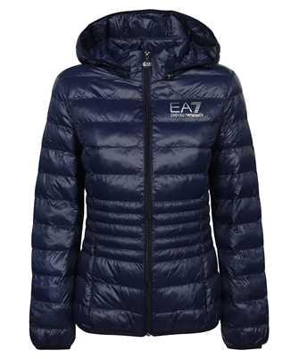 EA7 8NTB23 TN12Z PUFFER Jacket
