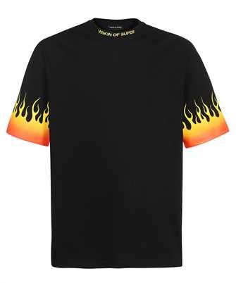 Vision Of Super B1REDSFU T-shirt