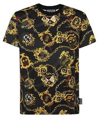 Versace Jeans Couture B3GZB7S0 S0930 T-shirt