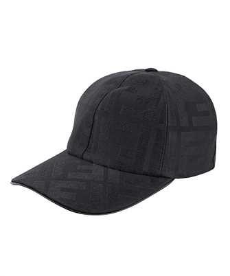 Fendi FXQ675 ADFX SILK Cap