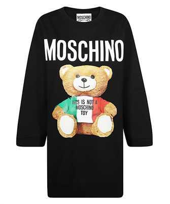 Moschino V0415 527 ITALIAN TEDDY BEAR Dress