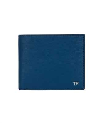 Tom Ford Y0278P LCL053 T LINE BI-FOLD Geldbörse