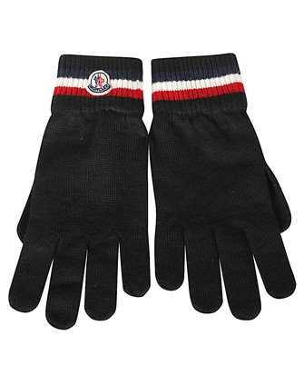 Moncler 00549.00 02292 Gloves