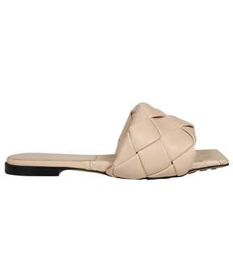 Bottega Veneta 608853 VBSS0 LIDO FLAT Sandals