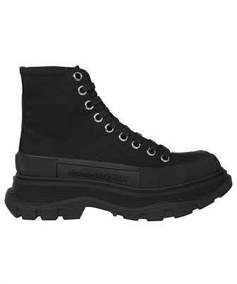 Alexander McQueen 611706 W4L32 TREAD SLICK Boots