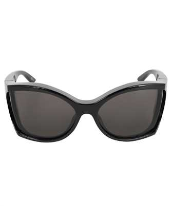 Balenciaga 658742 T0007 VOID BUTTERFLY Sunglasses