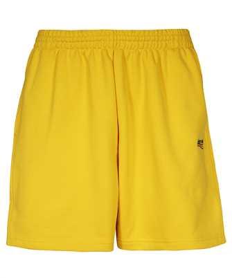 Balenciaga 676137 TKVI9 POLITICAL CAMPAIGN Shorts