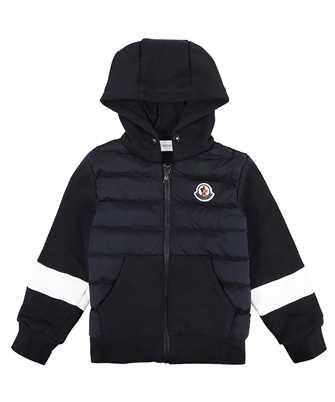 Moncler 8G510.20 809D2 Boy's hoodie