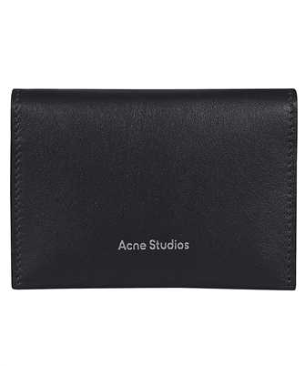 Acne FN UX SLGS000104 BIFOLD Card holder