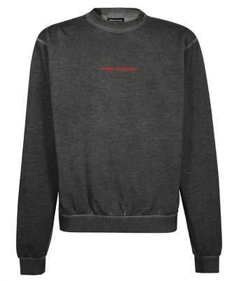 Vision Of Super G12LASER LASER SKULL PRINT Sweatshirt