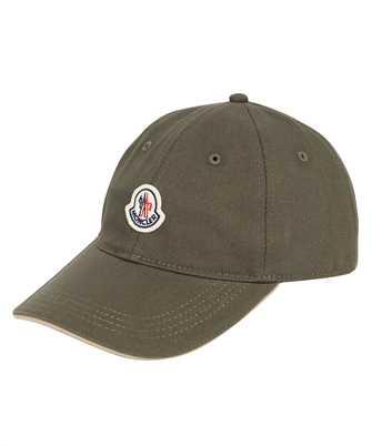 Moncler 3B707.00 V0090 BASEBALL Cap