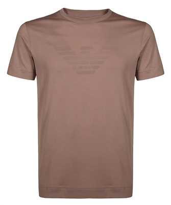 Emporio Armani 3K1TE6 1JSHZ FRONT LOGO T-shirt