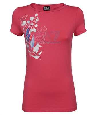 EA7 3KTT46 TJ12Z T-shirt
