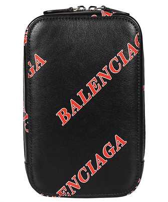 Balenciaga 618189 1CBK3 iPhone cover