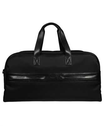 Saint Laurent 633415 2NC2Z DUFFLE 2 ZIP Bag