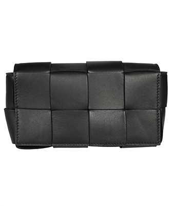 Bottega Veneta 639367 VMAY1 THE BELT CASSETTE Belt bag