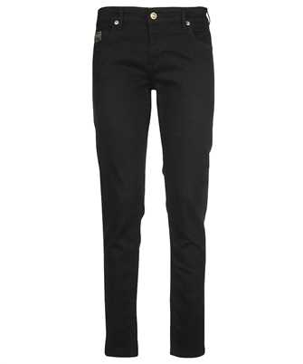 Versace Jeans Couture 71HABCK1 CDW00 SKINNY Jeans