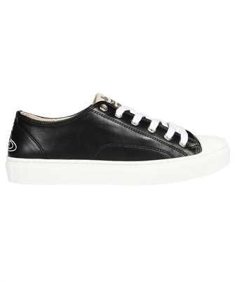 Vivienne Westwood 75020001M S0003 PLIMSOLL LOW TOP Sneakers