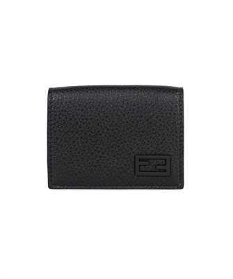 Fendi 7M0280 AG0L TRIFOLD Wallet