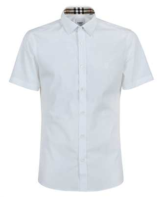 Burberry 8032313 SHORT-SLEEVE MONOGRAM MOTIF Shirt
