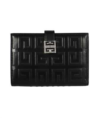 Givenchy BB60GZB14A 4G HIGH FREQUENCY Wallet